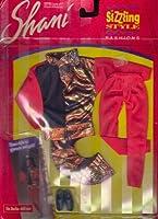 Shani Barbie Doll Sizzling Style Fashions