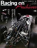 Racing on Archives Vol.11 (レーシングオンアーカイブス)