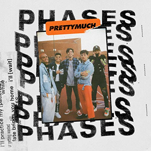 Phases [Explicit]