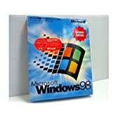 Microsoft Windows98 SecondEdition 製品版アカデミック