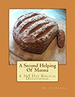A Second Helping of Manna