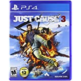 Just Cause 3(輸入版:北米) - PS4