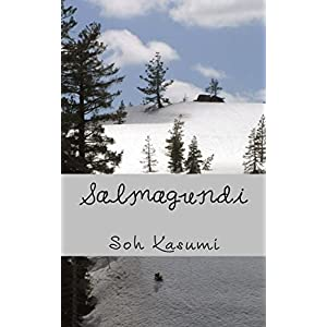 Salmagundi: Memoirs of a courier