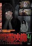 隣霊映像 封印された投稿動画集 Vol.4 [DVD]