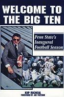Welcome to the Big Ten: Penn State's Inaugural Football Season