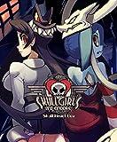 【PS4】SKULLGIRLS 2ND ENCORE -Skull Heart Box-【早期購入特典】オリジナルクリアファイル&フィルム風ステッカー付 -