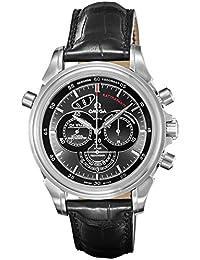 オメガ デ・ビル クロノ コーアクシャル 自動巻 メンズ 腕時計 422.13.44.51.06.001 グレー [並行輸入品]