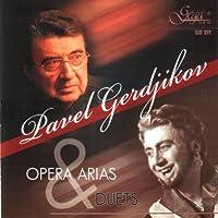 Opera Arias & Duets