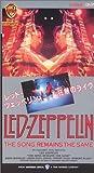 Amazon.co.jp狂熱のライブ [VHS]