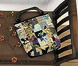 和を楽しむパッチワーク バッグと暮らしの手作り (レディブティックシリーズno.4747) 画像