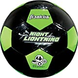 FranklinスポーツNight Lightningサッカーボール