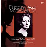 Puccini: Tosca (180G)