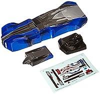 Redcat Racing Blackout XBE Body Blue [並行輸入品]