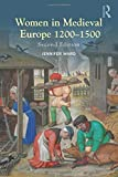 Cover of Women in Medieval Europe 1200-1500
