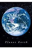 サブカル『PLANET EARTH/地球《PPS006》』ポスター