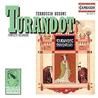 Turandot by F. Busoni (2006-01-01)