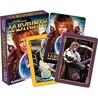 Labyrinth(ラビリンス/魔王の迷宮)Playing Card(トランプ) [並行輸入品]