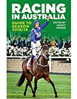 Racing In Australia Guide to Season 2018/19