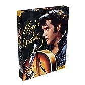 Elvis '68 1000 Piece Jigsaw Puzzle by Aquarius