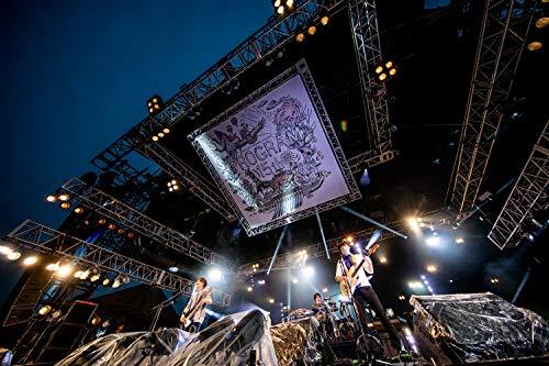 【Amazon.co.jp限定】UNISON SQUARE GARDEN 15th Anniversary Live『プログラム15th』at Osaka Maishima 2019.07.27 (Blu-ray初回限定盤)(ビジュアルシート(大判ジャケット)付き)