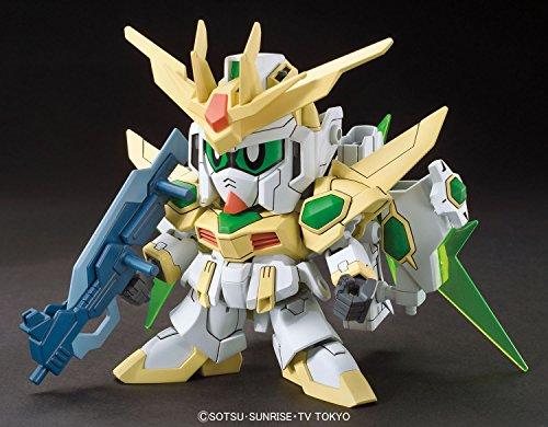 BANDAI SDBF STAR WINNING GUNDAM MODEL KIT Gundam Build Fighters #R4255 F//S