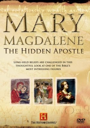 Da vinci code - Mary Magdalene - The hidden apostle.
