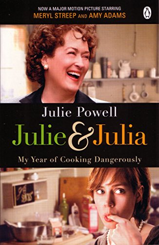 Julie & Julia: My Year of Cook...