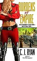 Burdens of Empire (Gloria VanDeen)