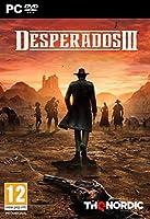 Desperados 3 - PC PC DVD