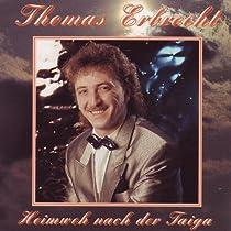 Heimweh nach der Taiga [Single-CD]