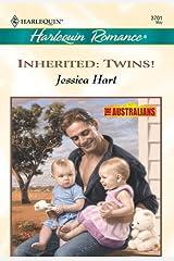 Inherited: Twins (Mills & Boon Cherish) Digital