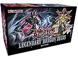 遊戯王 EU版 レジェンダリー・ドラゴン・デックス Legendary Dragon Decks