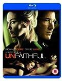 Unfaithful [Blu-ray] [Import]
