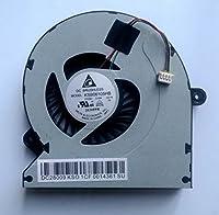 """lrhkf新しいfor Asus g46g46V g46vm g46vwノートパソコンCPU冷却Fan ksb06105hb 14"""""""