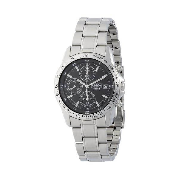 [セイコーimport]SEIKO 腕時計 逆輸...の商品画像