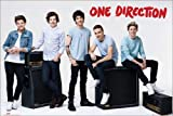 (ポスター) ONE DIRECTION /Amps