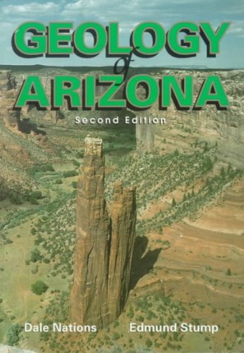 Download Geology of Arizona 0787225258