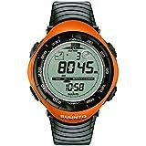 [スント]SUUNTO 腕時計 OUTDOOR SPORTS(アウトドアスポーツ) Vector Orange(ヴェクター・オレンジ) SS015077000 メンズ [並行輸入品]