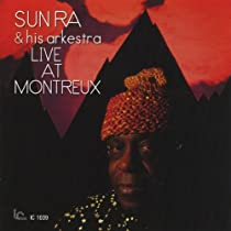 Live at Montreux [12 inch Analog]