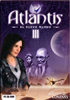 Spanish Atlantis El Nuevo Mundo 3 (輸入版)
