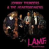 Lamf the Lost 77 Mixes