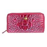 [ヴィヴィアン・ウェストウッド] Vivienne Westwood 長札(ラウンドファスナー) 【並行輸入品】 5140V-CHANCERY PINK (ピンク)