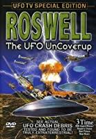 Roswell: UFO Uncoverup 6 [DVD] [Import]