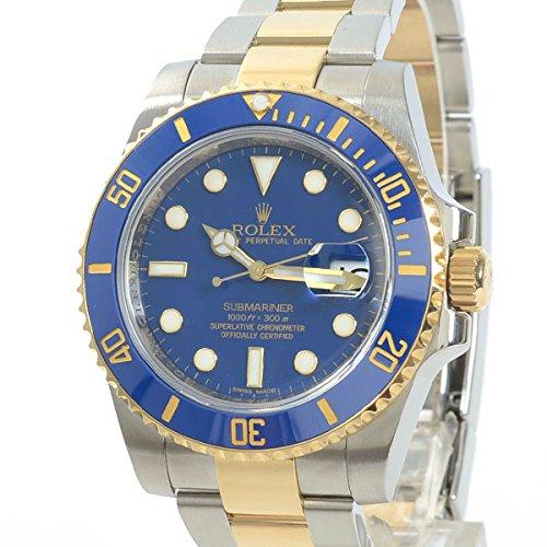 [ロレックス]ROLEX 腕時計 950001 116613LB 中古[1232781]