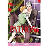 Pathos Vol. 1 (Yaoi Manga) (English Edition)