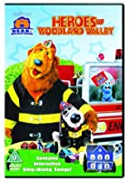 Bear in the Big Blue House [DVD]