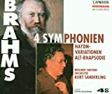 Symphonies 1-4