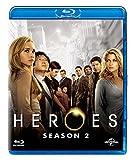 HEROES/ヒーローズ シーズン2 ブルーレイ バリューパック [Blu-ray]
