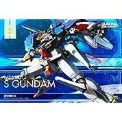 ガンダムデュエルカンパニー 任務限定カード Sガンダム R4 GN DC04D MS 009