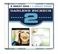 darlene - Kiss of Heaven/Change Your Wor (2 CD)